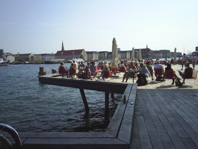 skuespilhuset københavn restaurant