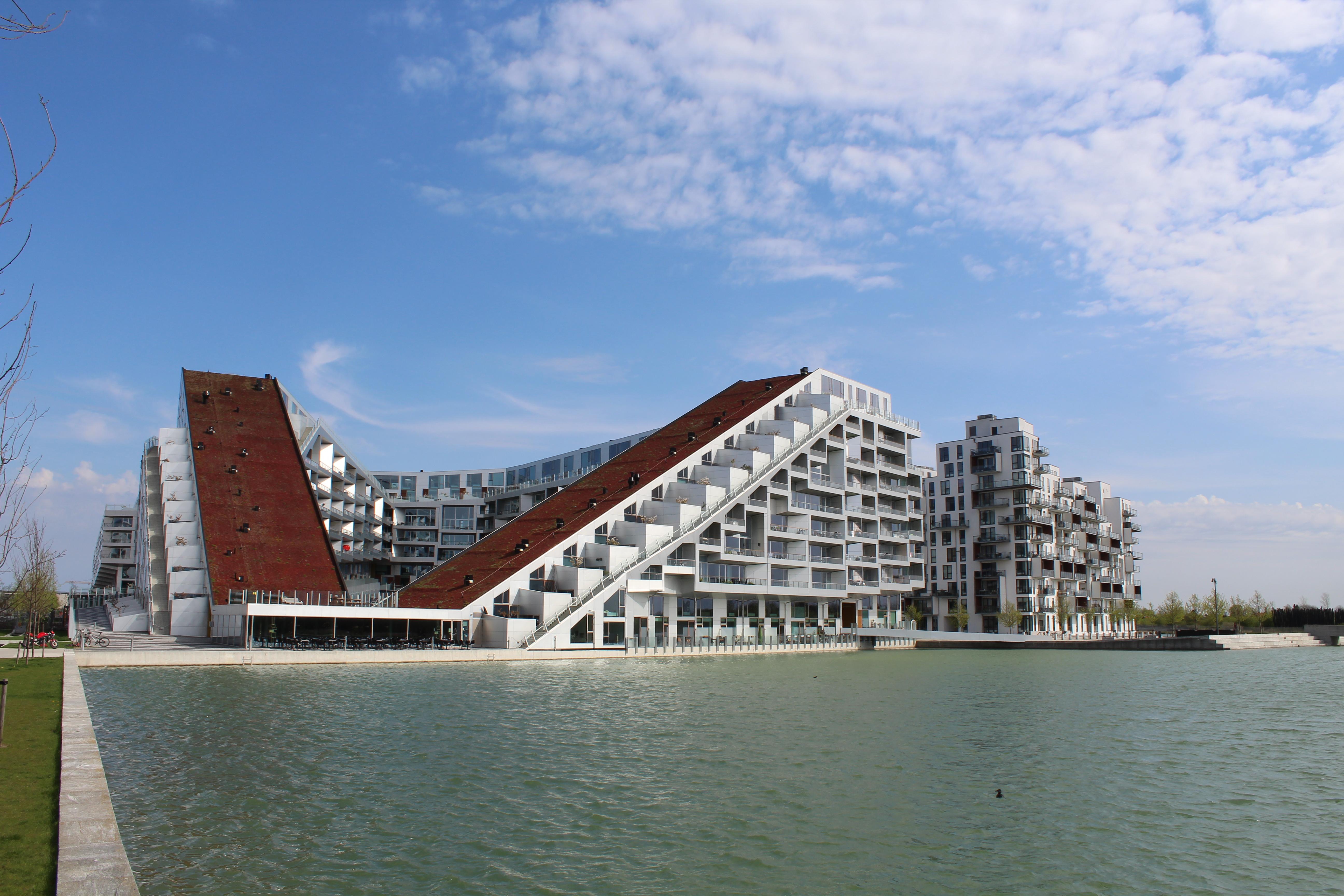 Bjarke ingels group big architecture with fantasy for Big copenhagen