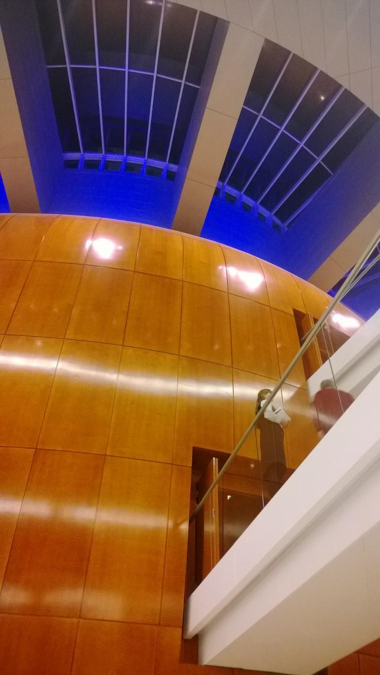 Opera Foyer Kopenhagen : Copenhagen opera house splendid architecture and