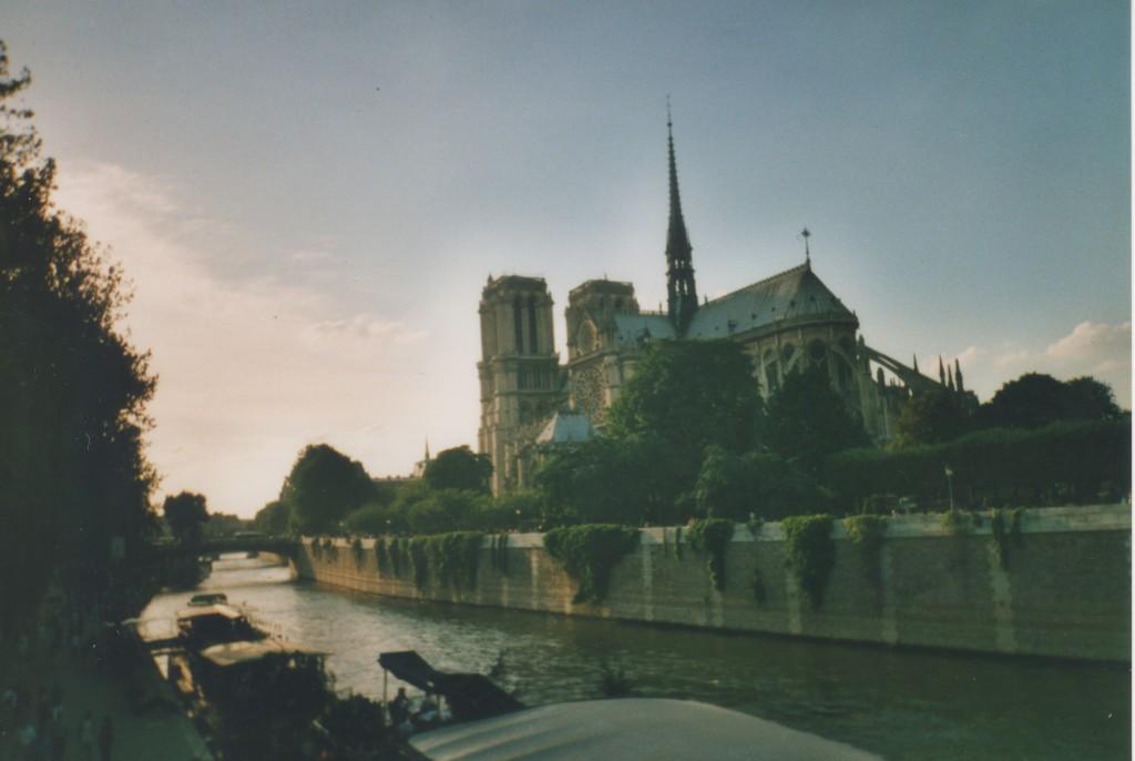 Notre Dame Chu