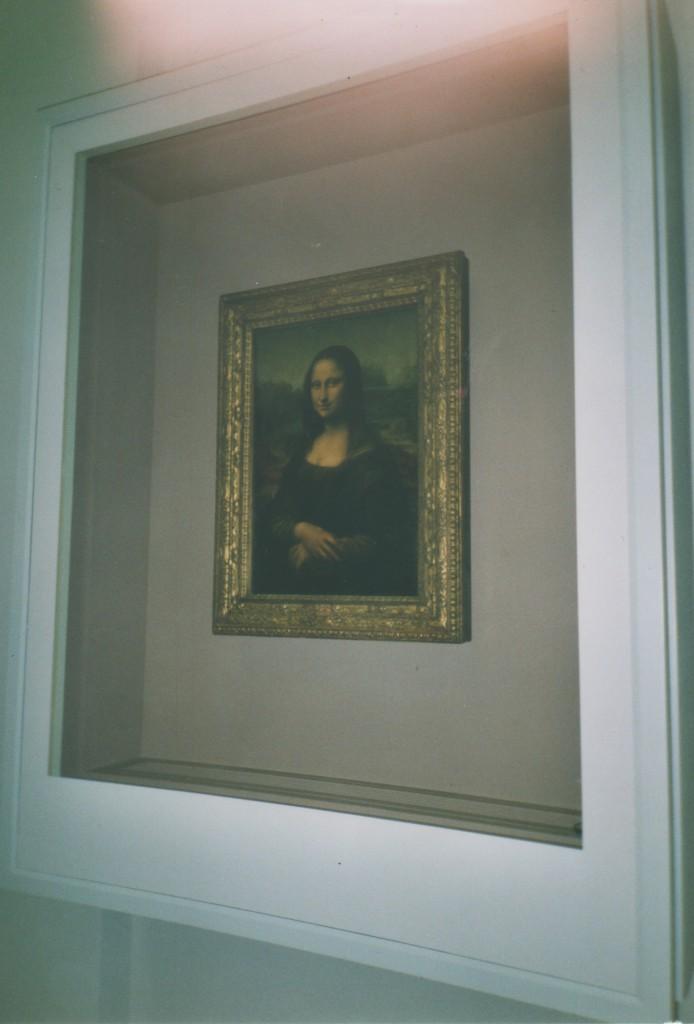 Mona Lis