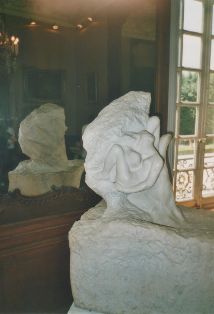 Auduste Rodin