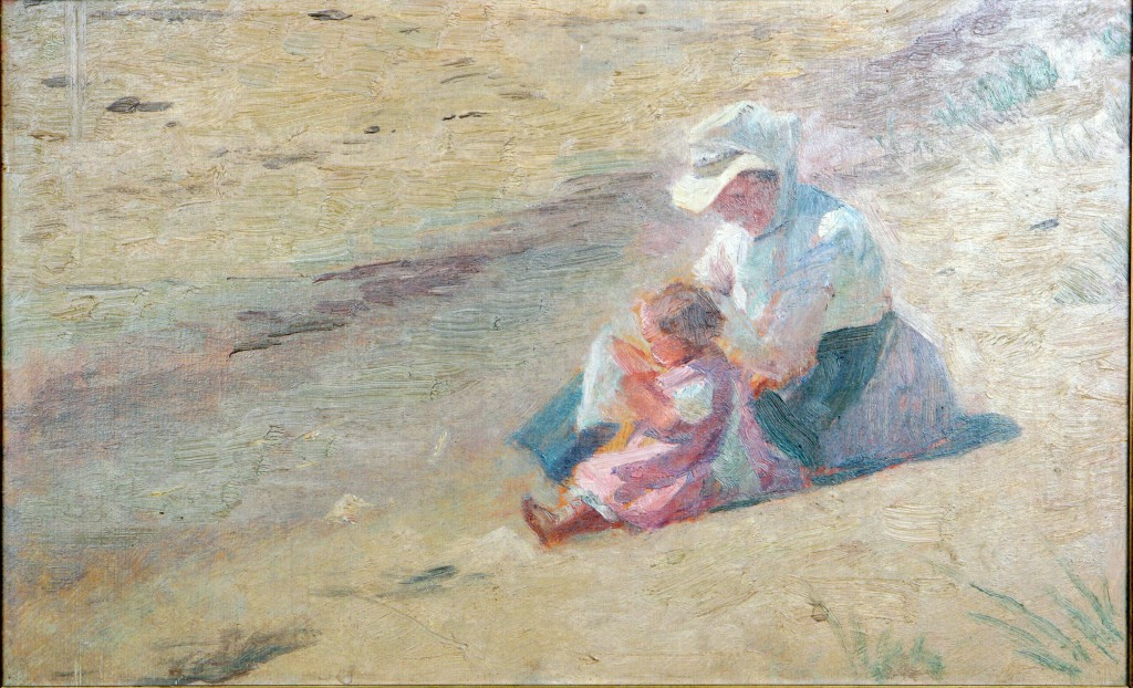 Laurits Tuxen