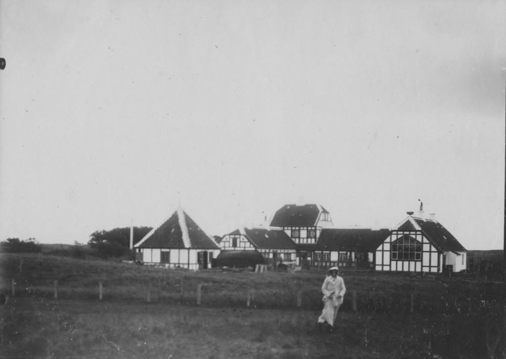 Villa Dagminn