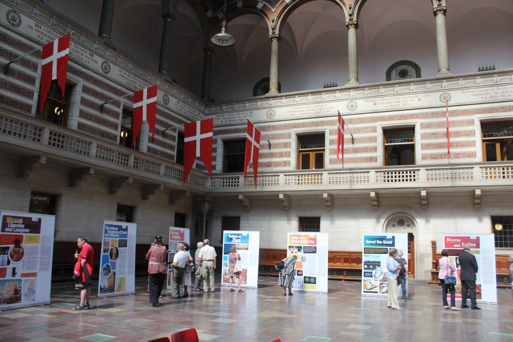 """Exhibition """""""