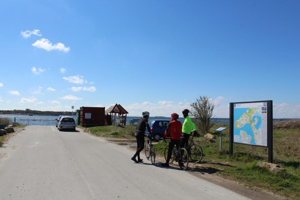 Sølager Færgehasvn