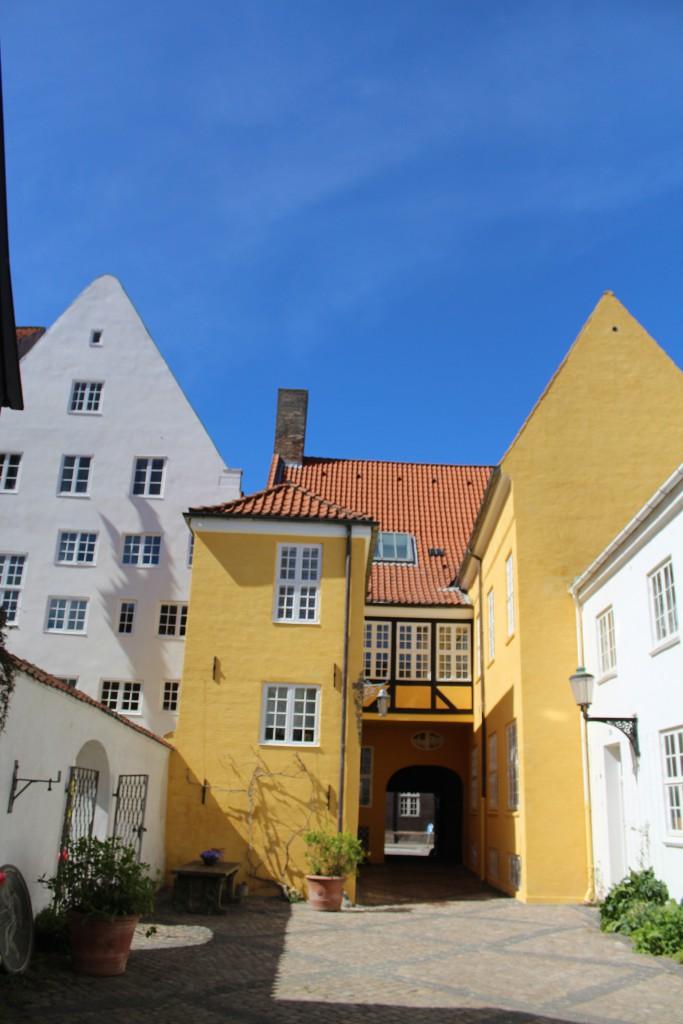 Strandgade nr. 30 Mikkel Vibes Gård