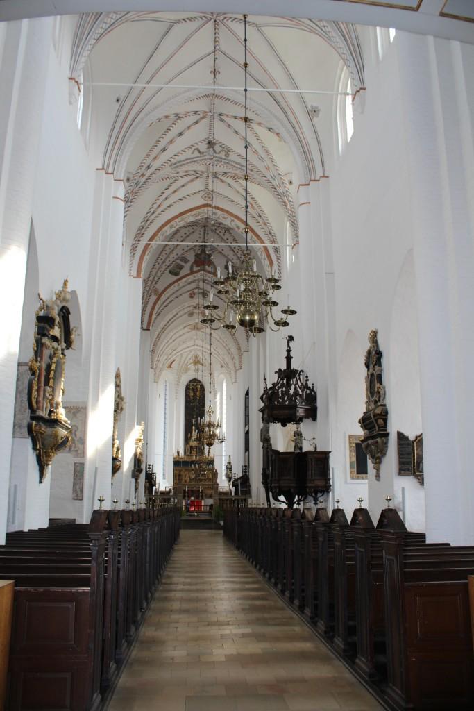 Aarhus Domkir