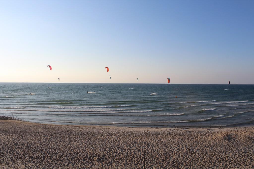 Liseleje Strand