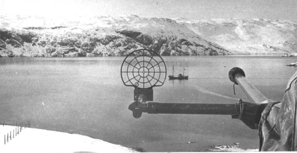 120 mm kanon på Flådesta