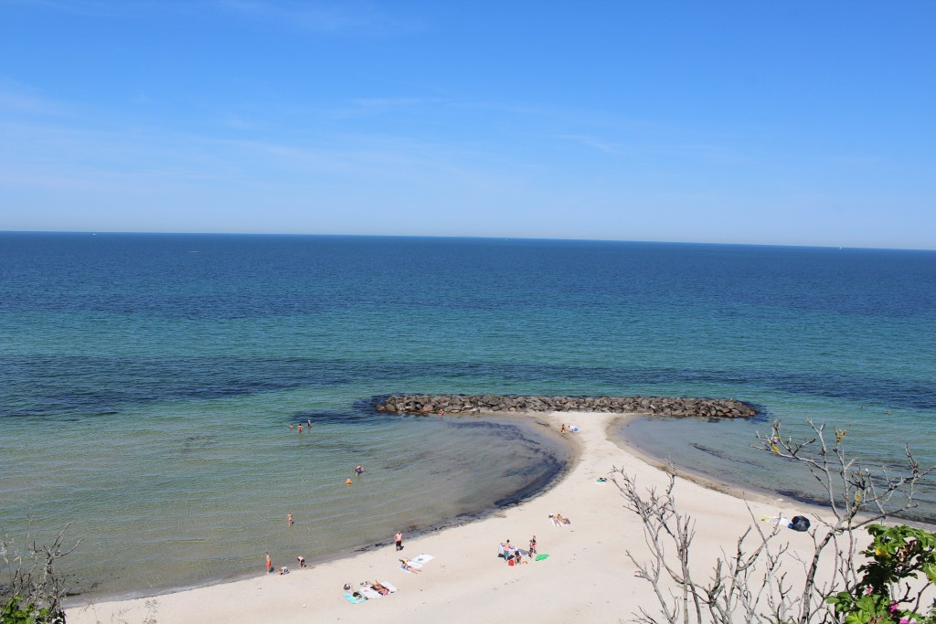 Hyllingebjerg Beach
