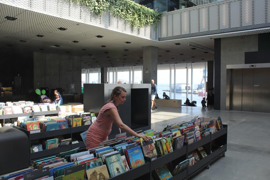 Public Children Library of