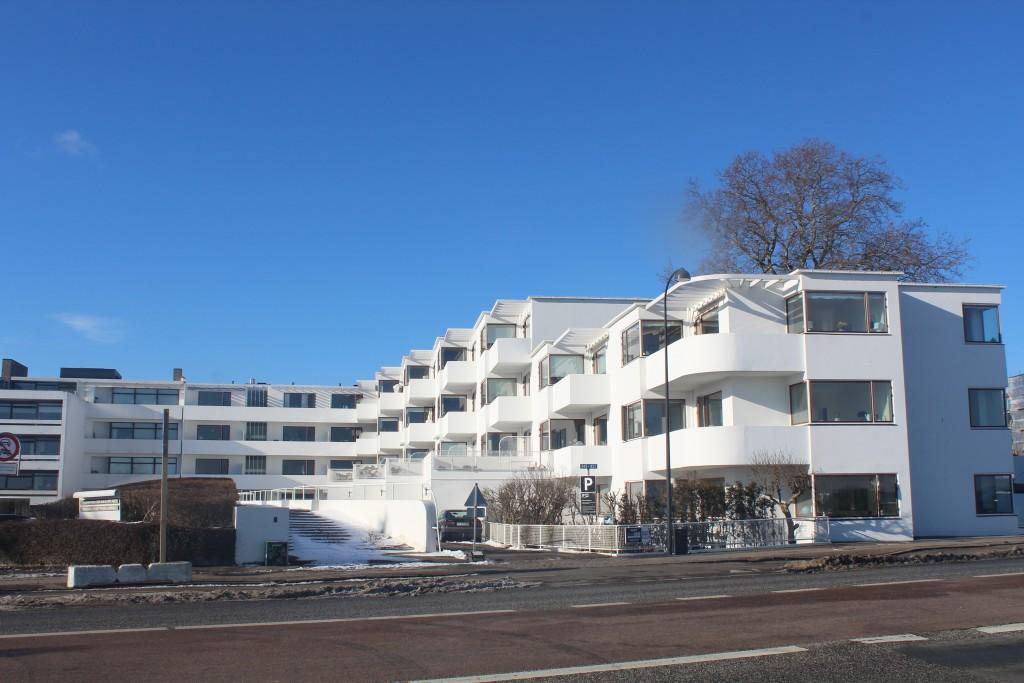 Bellavista apartment by architect Ar