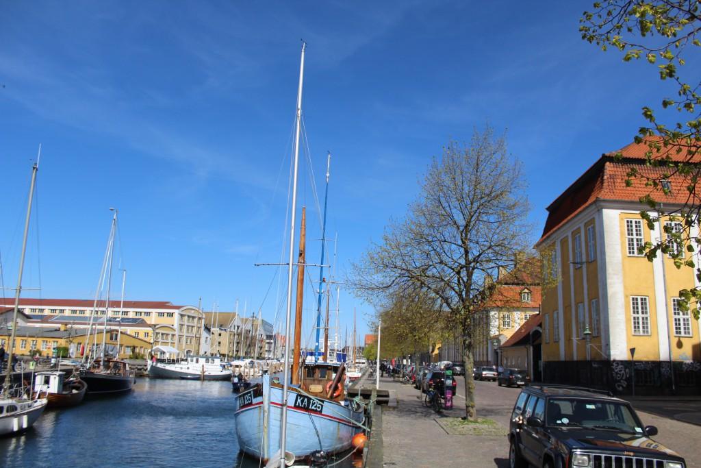 Christianshavn Cana