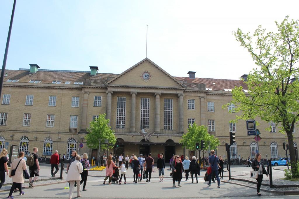 Aarhus Hove