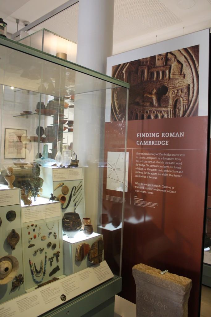 Plate ii Archaeology&Anthropology Museum. Photo 20. april 2018 by Erik K Abrahamsen.